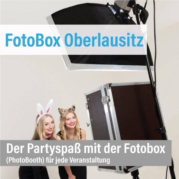 Fotobox Oberlausitz