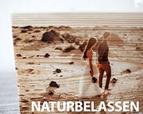 Naturbelassen