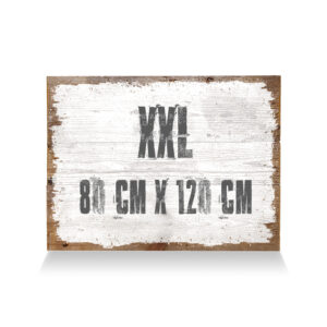 XXL (85cmx120cm)